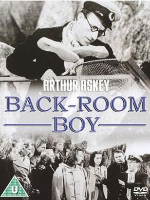 Back Room Boy