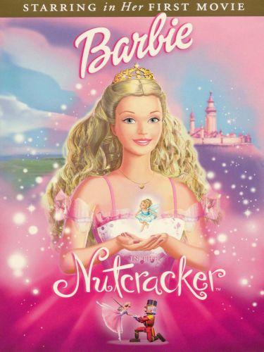 Barbie in 'The Nutcracker'