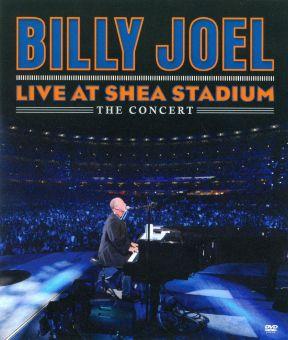 Billy Joel: Live at Shea Stadium