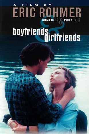 Boyfriends and Girlfriends