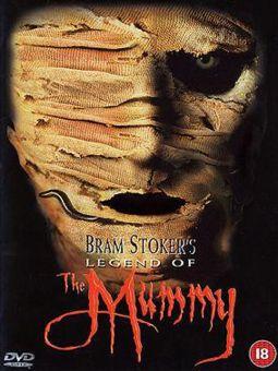 Bram Stoker's The Mummy