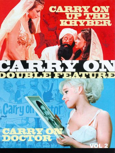Carry On...Up the Khyber
