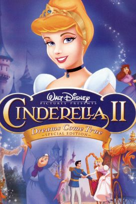 Cinderella II: Dreams Come True