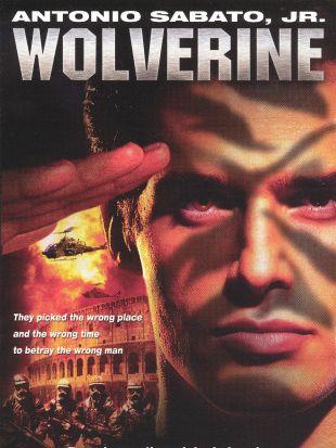 Code Name: Wolverine