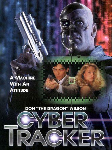 Cyber Tracker