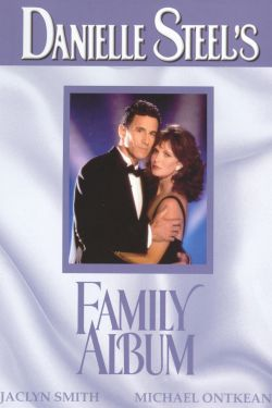 Danielle Steel's 'Family Album'