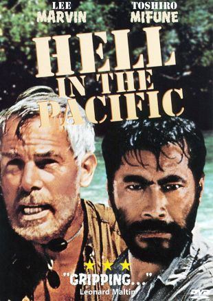 Hell in the Pacific