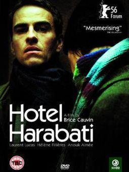 Hotel Harabati