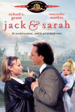 Jack and Sarah