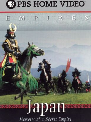 Japan: Memoirs of a Secret Empire [TV Documentary Series]