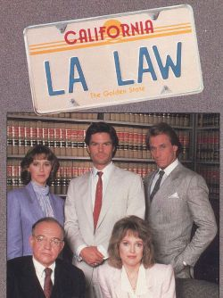 L.A. Law  [TV Series]