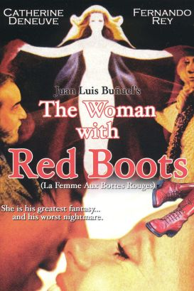 The Woman with Red Boots (1974)