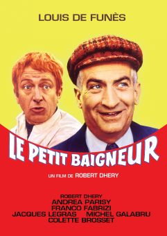 Le Petit Baigneur