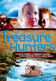 The Lil' River Rats and the Adventure of the Lost Treasure