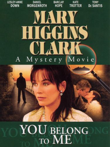 Mary Higgins Clark's 'You Belong to Me'