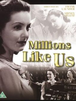 Millions Like Us