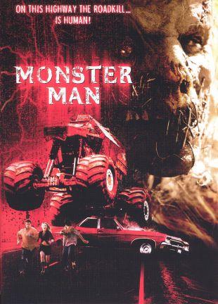 Monster Man