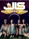 JLS: Eyes Wide Open