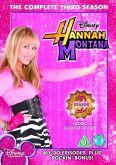 Hannah Montana: Season 03