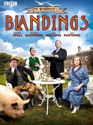 Blandings: Pig-hoo-o-o-o-ey