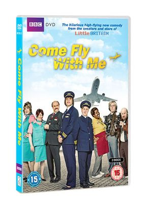 Come Fly with Me [TV Series]