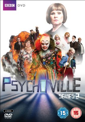 Psychoville [TV Series]