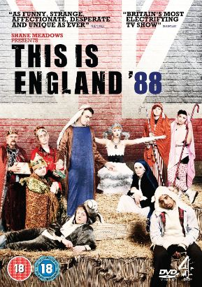 This Is England '88 [TV Series]