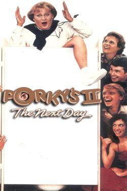 Porky's 2: The Next Day