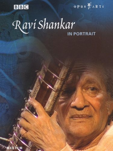 Ravi Shankar: Between Two Worlds