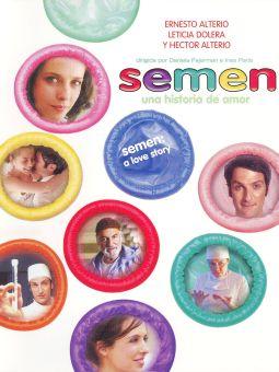 Semen (una historia de amor)
