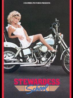 Stewardess School