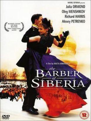 The Barber of Siberia