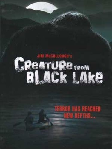 The Creature from Black Lake