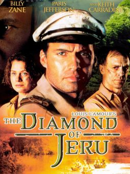 Louis L'Amour's The Diamond of Jeru