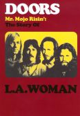 The Doors: Mr. Mojo Risin' - The Story of L.A. Woman