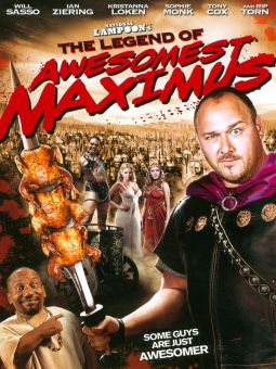 National Lampoon's 301: The Adventures of Awesomest Maximus Wallace Leonidas