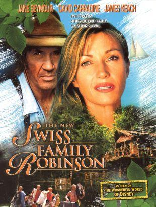 New Swiss Family Robinson