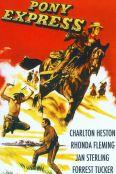 The Pony Express