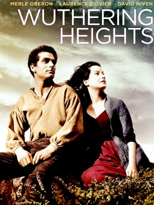 Childhood in wuthering heights