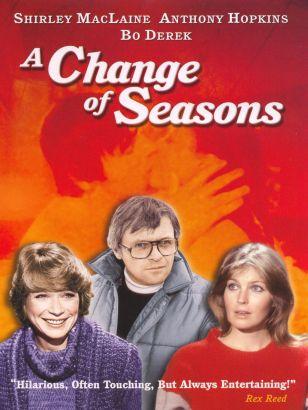 A Change of Seasons