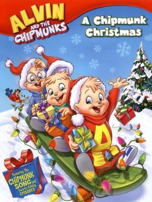 Alvin and the Chipmunks: A Chipmunk Christmas (1981)