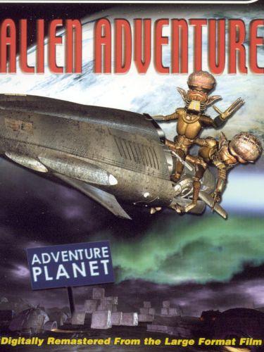 Alien Adventure 3D