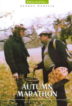 Autumn Marathon