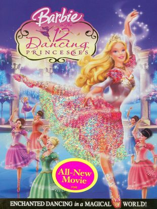 Barbie: 12 Dancing Princesses