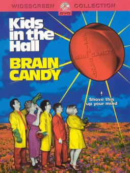 Kids in the Hall 'Brain Candy'
