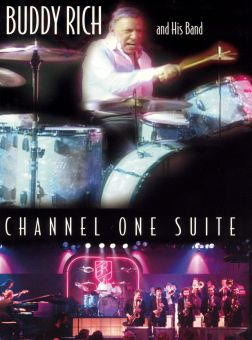 Buddy Rich: The Channel One Set