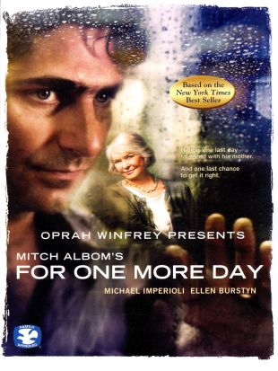 Oprah Winfrey Presents: Mitch Albom's 'For One More Day'