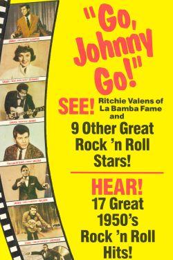 Go, Johnny Go!