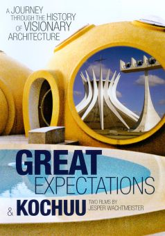 Great Expectations: A Journey Through the History of Visionary Architecture