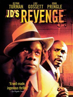 J.D.'s Revenge
